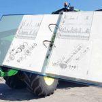 Каталог запчастей трактора Джон Дир 8430 разворот